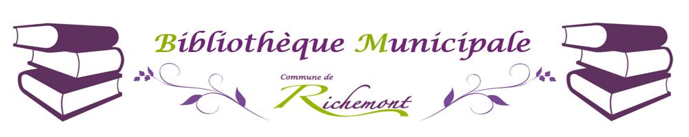 Bibliothèque de Richemont